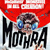Mothra (Mill Creek SteelBook) Blu-ray Review