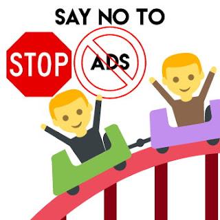 Cara Menghilangkan Iklan di Android Tnpa Root