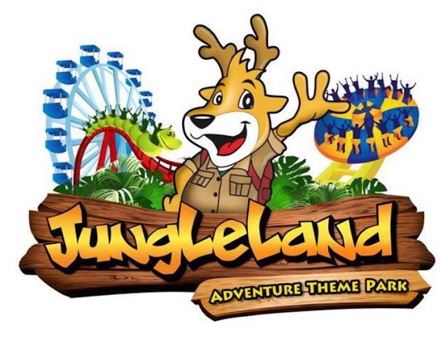 Wahana Jungle Land Bogor