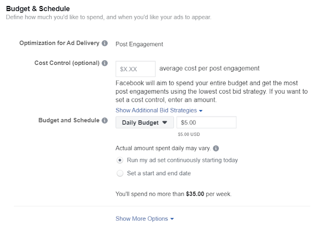 دليل شامل لعمل اعلانات فيس بوك