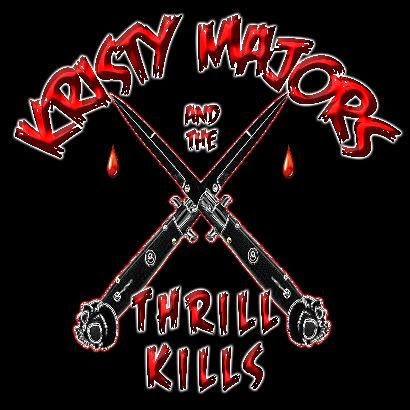 kristy majors and the thrill kills - band