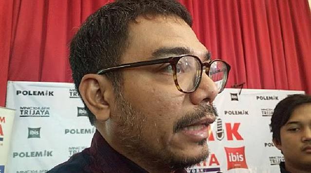 Donny Gahral Pamit dari KSP: Saya Akan Tetap Mengabdi kepada Presiden