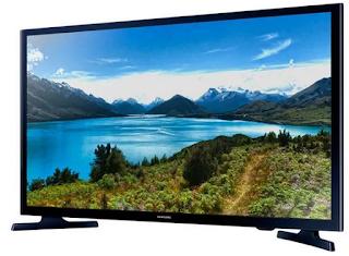 Cara Setting Brightness TV Samsung UA32J4005