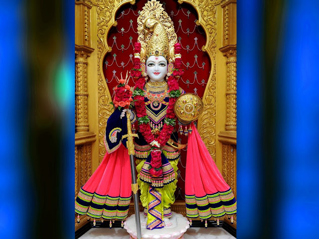swaminarayan wallpaper hd