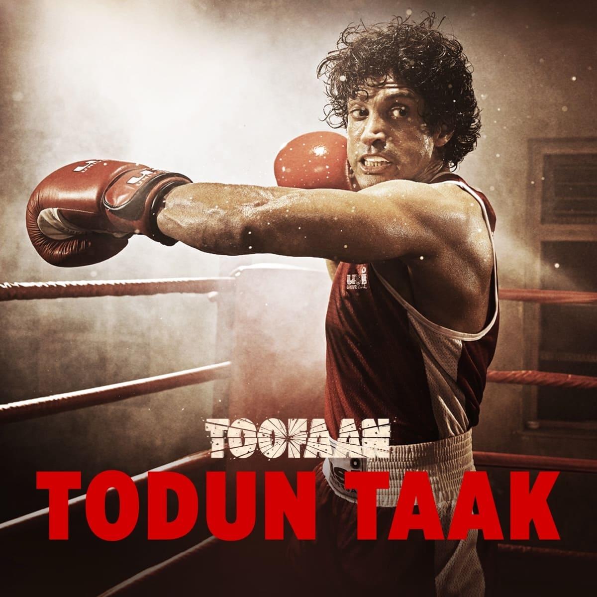 Todun Taak Toofaan Mp3 Song Download 320kbps Free