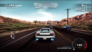 Need For Speed Hot Pursuit Download PC