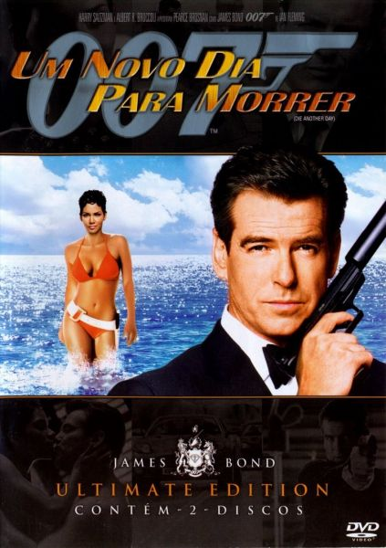 Die Another Day (2002) Dual Audio Hindi 450MB BluRay 480p ESubs