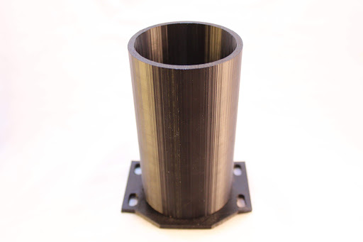 3D Printed MAF delete pipe for RB26dett