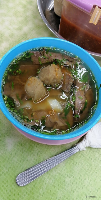 Bakso Efira Cafe & Catering, Centre Point Sabah