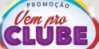 Promoção Vem pro Clube Muffato e Ninfa www.promocaovemproclube.com.br