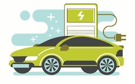 Electric Vehicle Basic -Tech Net Edge