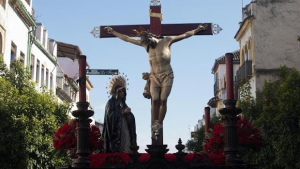 La Caridad de Córdoba irá en silencio el Jueves Santo al no poder contar con la Legión
