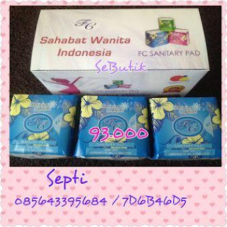 Promo Avail Lucky Box 3 Pembalut Siang Day Use