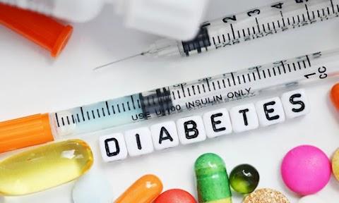 Warning Signs of Type 1 & 2 Diabetes?