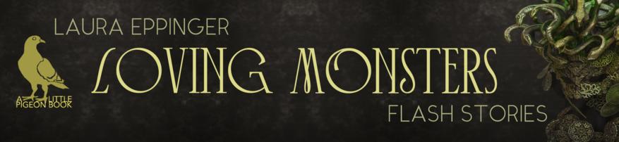 Loving Monsters header banner