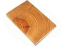 木製名刺入れ