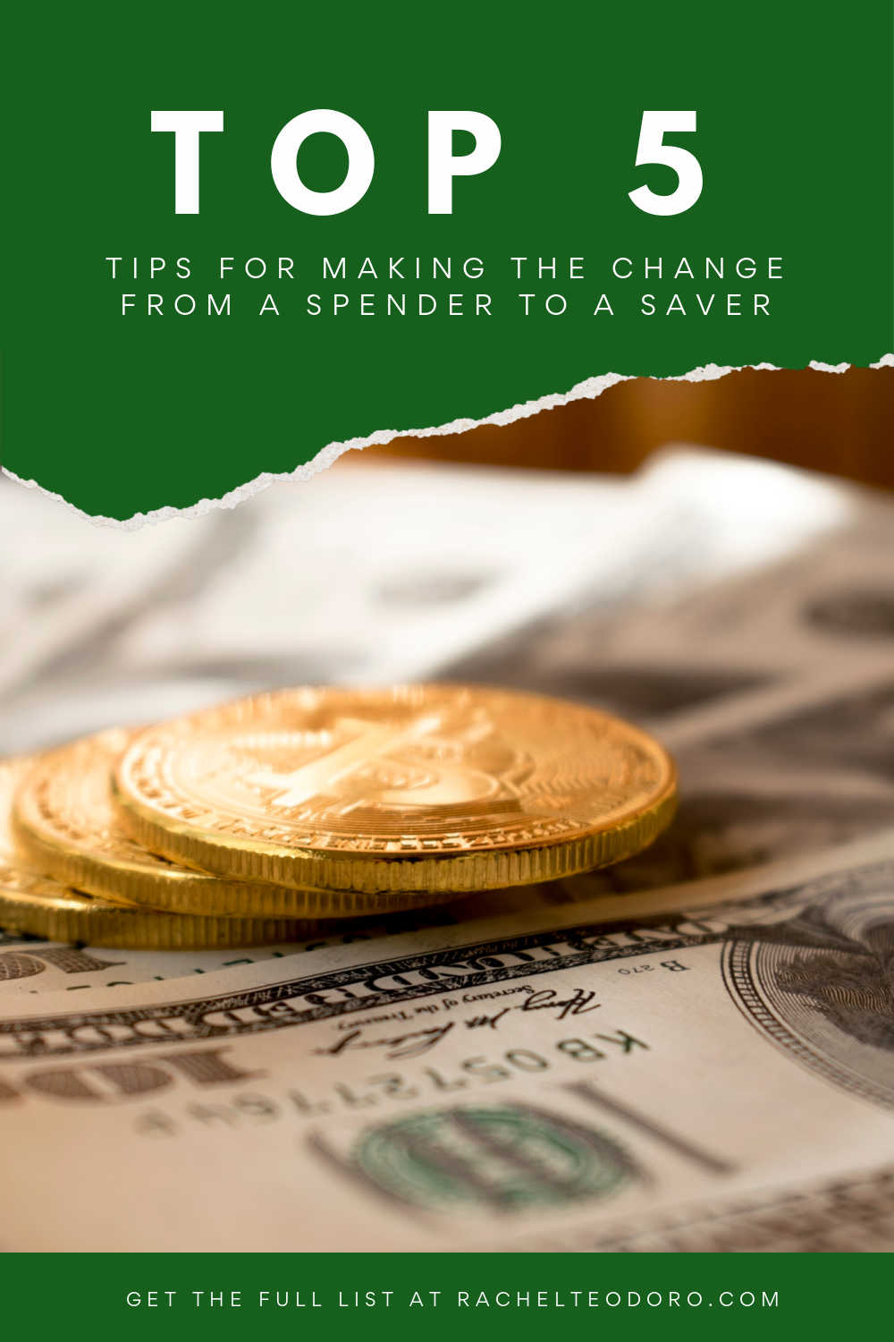 SPEND TO SAVE TIPS