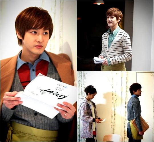 All About Jang Keun Suk: [Update] Nichkhun Look-a-like Cast in Jang