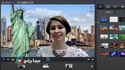 تحميل برنامج youcam
