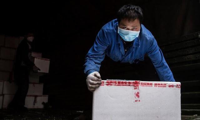 Quan chức Trung Quốc được phép tịch thu tài sản cá nhân để chống virus Corona