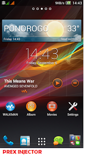 Custom Rom Andromax C Samsung Galaxy S4 Dual GSM ...
