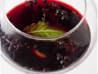 Christmas 2016: 7 Spiced Wine recipes to Try this Christmas -  Traditional British mulled wine