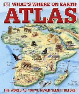What's Where on Earth? Atlas: The World as You've Never Seen It Before pdf free download