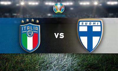 مشاهدة مباراة إيطاليا وفنلندا بث مباشر اليوم 8-9-2019 في تصفيات اليورو 2020