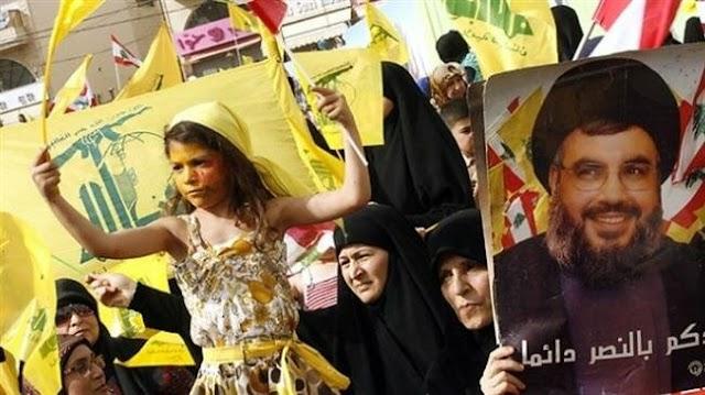 The United States intensifies pressure against Lebanese Hezbollah resistance movement, sets $10 million dollar reward
