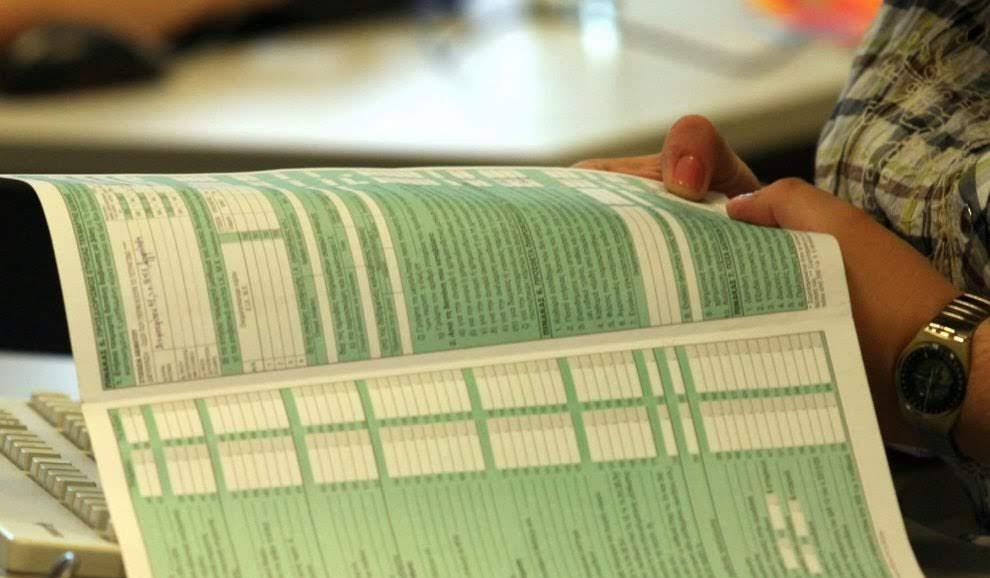 Παράταση δόθηκε για την υποβολή των φορολογικών δηλώσεων