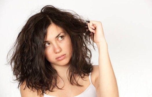 Nature des cheveux