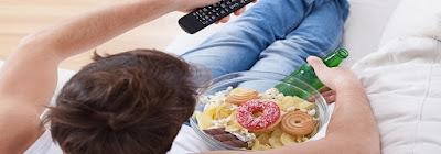 Limitare il consumo di alimenti ad alta densità calorica