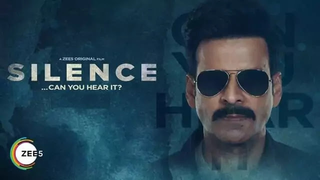 Silence Can You Hear It Full Web Series Movie Watch Download Online Free