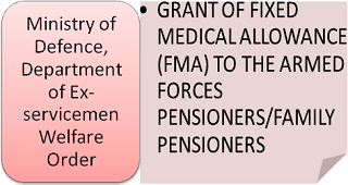 fixed-medical-allowance-ex-servicemen