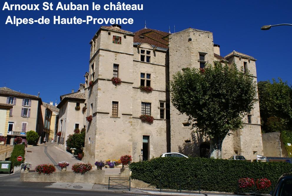 Restaurant St Arnoux