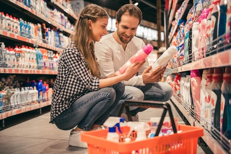 Tüketiciler ürün ambalajına bakarak 3 saniyede satın alma kararı veriyor