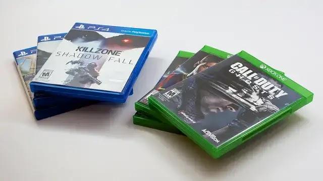 game fisik vs digital lebih bagus yang mana?