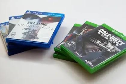 Lebih Baik Beli Game Fisik atau Digital?