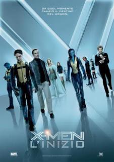 X-Men - L'inizio