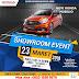 Shoowroom Event Bulan Maret 2019 Honda Istana Carindo
