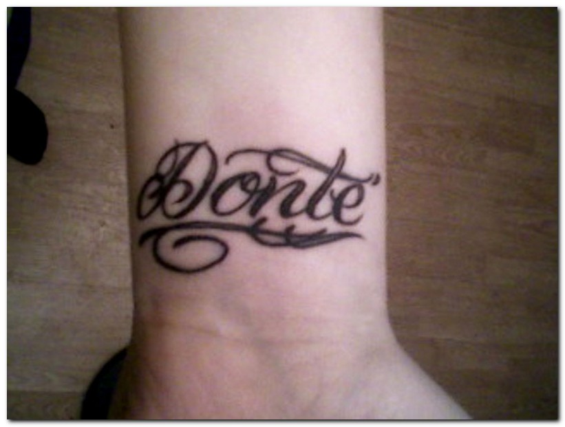 name tattoo designs 1
