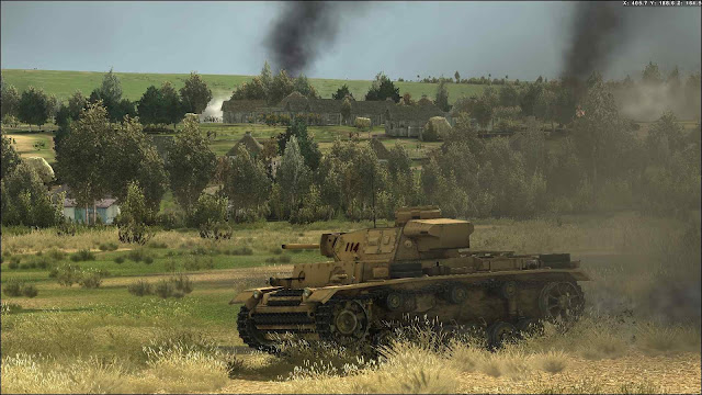 screenshot-2-of-graviteam-tactics-tielieketi-pc-game