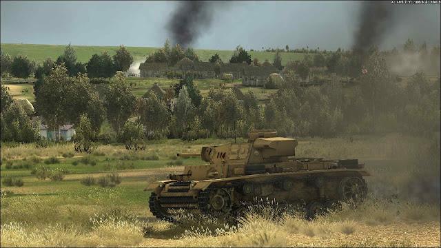screenshot-2-of-graviteam-tactics-tielieketi-pc-game