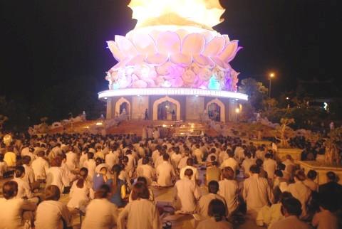 Đại Lễ Phật đản 2018 là ngày gì, nguồn gốc, ý nghĩa và nghi lễ ngày đại Lễ Phật đản