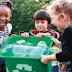 ZPP Meio Ambiente: Você e sua família descartam o lixo corretamente?