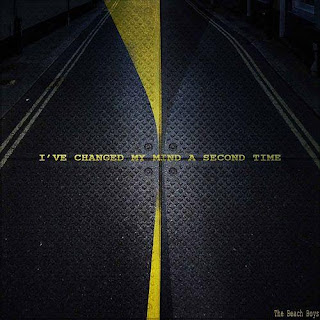 Stevie Wonder - I've Changed My Mind A Second Time - Album Download, Itunes Cover, Official Cover, Album CD Cover Art, Tracklist