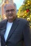 Arjun Kapoor father