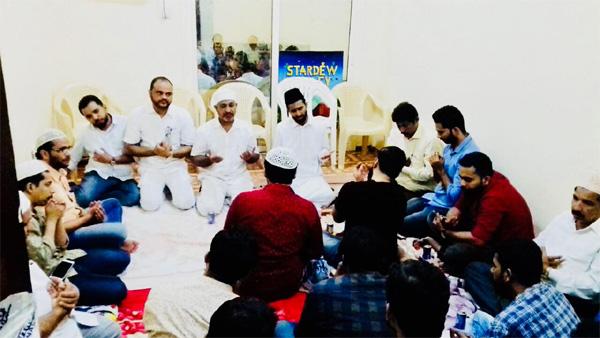 Kerala, News, Gulf, Dr Qatar Ibrahim Haji, Program, Remembrance, UAE Kalanad Muslim Jamath conducted Dr Qatar Ibrahim haji Remembrance