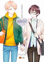 Qué difícil es el amor para un otaku #10 (Fujita) - ECC Ediciones