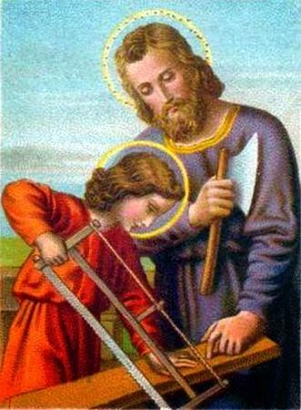 Le Pape décrète une année spéciale dédiée à saint Joseph Saint+Joseph+(3)